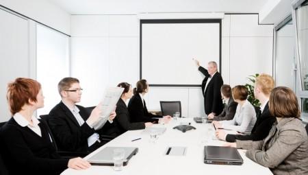 Møde og Konference